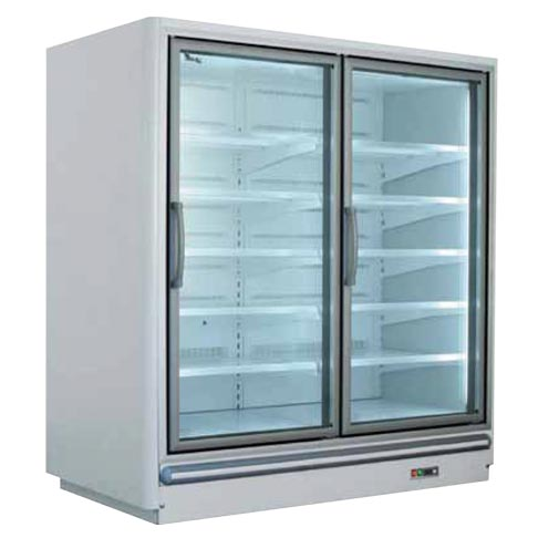 oslo display freezer