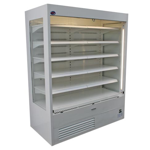 varna multi deck refrigerated display cabinet